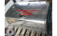Бак топливный 400 литров алюминиевый F для самосвалов фото Ульяновск