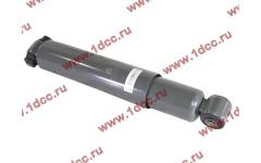 Амортизатор первой оси 6х4, 8х4 H2/H3/SH фото Ульяновск