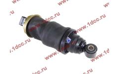 Амортизатор кабины тягача задний с пневмоподушкой H2/H3 фото Ульяновск