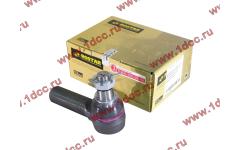 Наконечник рулевой тяги RH 24 M30x1.5 M20x1.5 L=114 ROSTAR фото Ульяновск