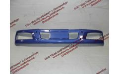 Бампер F синий металлический для самосвалов фото Ульяновск