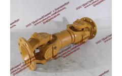 Вал карданный CDM 855 (LG50F.04203A) средний/задний фото Ульяновск