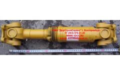 Вал карданный CDM 833 (302100d) ГМП-КПП фото Ульяновск