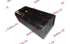 Бак топливный 400 литров железный F для самосвалов фото Ульяновск
