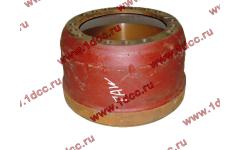 Барабан тормозной задний F для самосвалов фото Ульяновск
