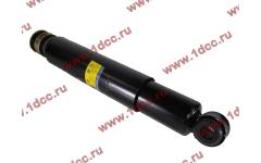 Амортизатор основной DF для самосвалов фото Ульяновск