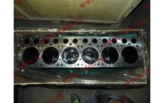 Блок цилиндров двигатель WD615 CDM фото Ульяновск